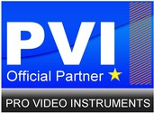 Pro Video Instruments