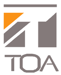 TOA PRODUCTS